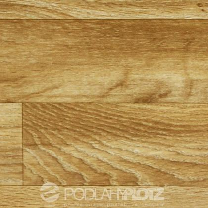 PVC podlaha SMARTEX Golden Oak 361M /filc