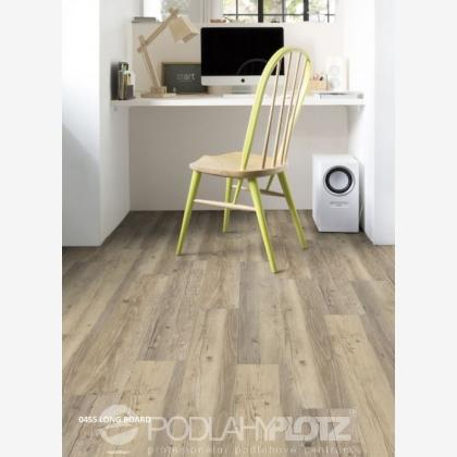 Vinylová podlaha - Gerflor Creation 55 LONG BOARD 0455