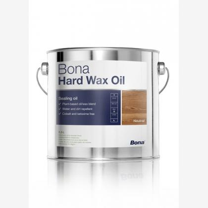 Bona Hard wax oil 1l mat - Neutral