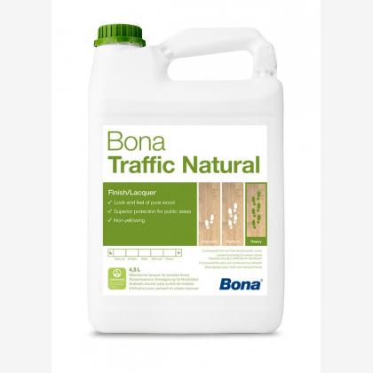 Bona Traffic Natural 4,95 L