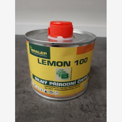 BRALEP LEMON 100 0,5l
