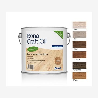 Bona Craft Oil 2K - 1,25L