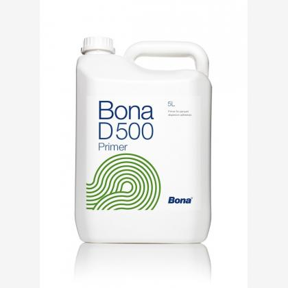 Penetrace  Bona D550 Speed 5 L