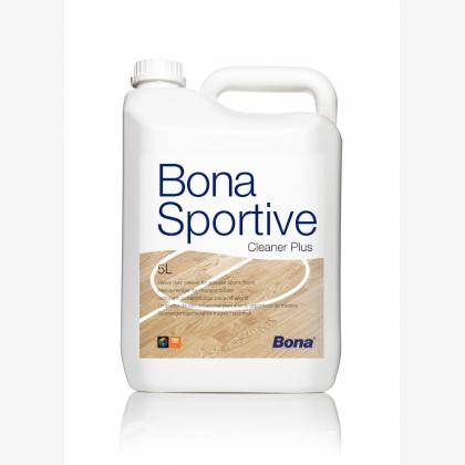 Bona Sportive Cleaner Plus - 5 L