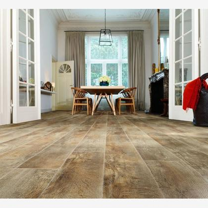 Vinylová podlaha Moduleo SELECT click Country Oak 24918