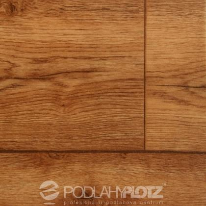 PVC podlaha AMBIENT Antique Oak 026M