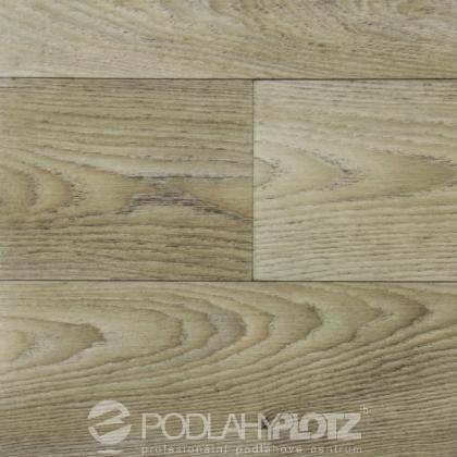 PVC podlaha TARKETT 300 Soft Elm Grey