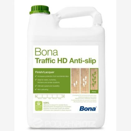 Bona Traffic HD ANTI SLIP  4,95 L