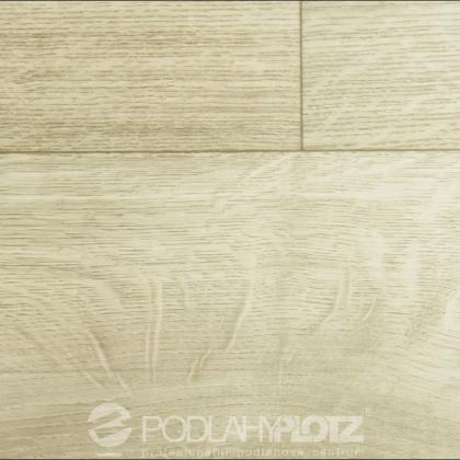 PVC podlaha Essentials 320 Oak White Grey